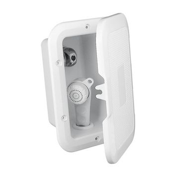 Side Mount Cases With Shower