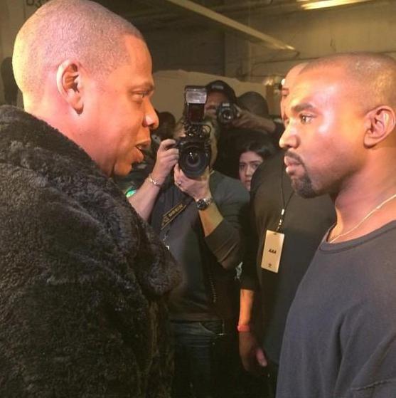 Kanye West ft. Vic Mensa & Sia – Wolves (Full Rip)