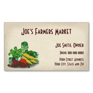 27 best farm business card images on pinterest agriculture farmers market health food business card colourmoves