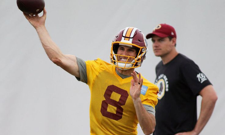 Pierre Garcon unsure why Redskins unable to commit to Kirk Cousins = What transpires between the Washington Redskins and Kirk Cousins over the next week could play a big part in determining the future of the franchise. Since Year 2 of the team's franchise tag drama with.....