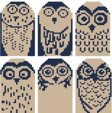 Attempted Owls