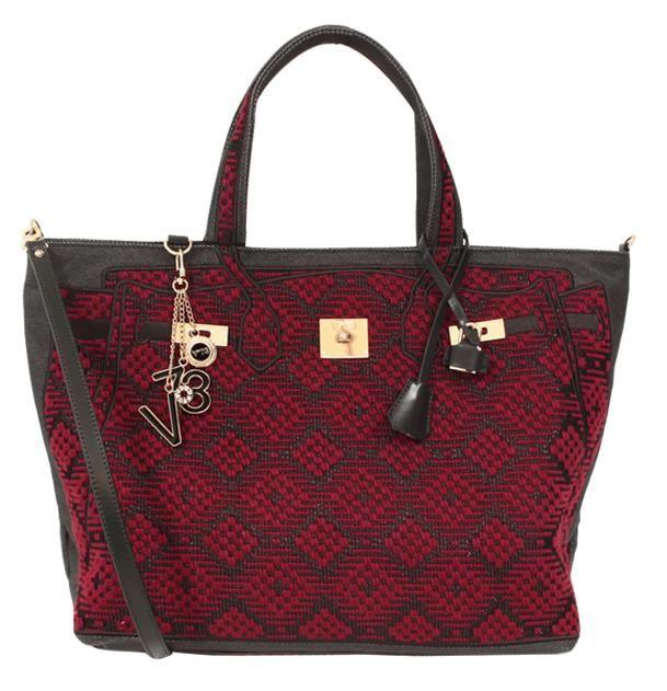 V73 Muskat Bag Rojo http://www.v73.us/textile-bags/muskat/115-muskat-bag-dk-rojo #v73 #bag #muskat #rojo #red