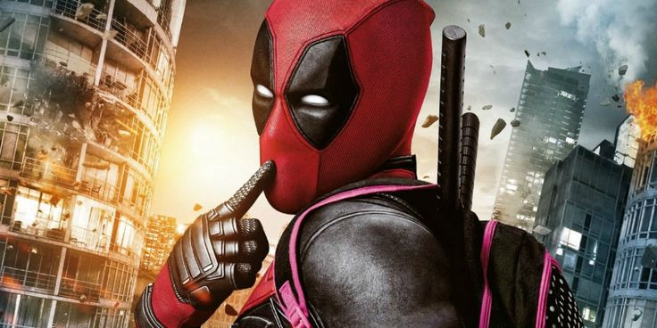 Deadpool: Easter Eggs, References & X-Men Connections
