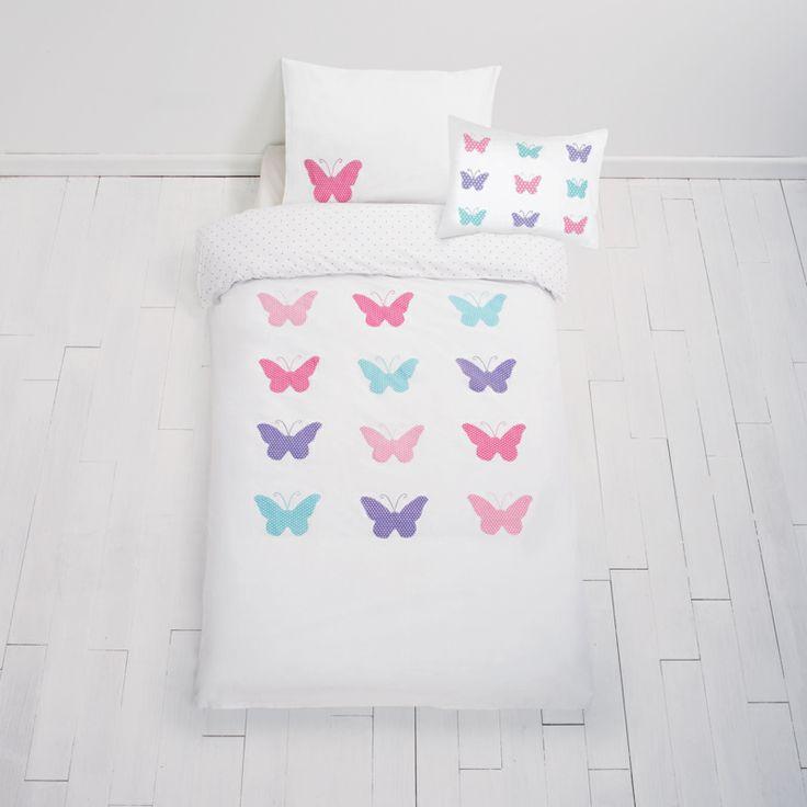 The 14 best Butterfly themed children\'s bedroom images on Pinterest ...