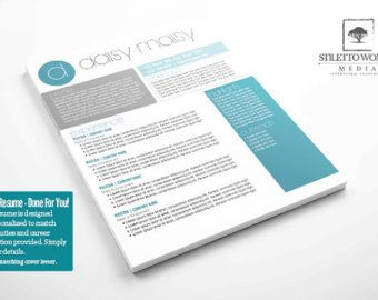 31 best images about resume ideas on pinterest free cover letter