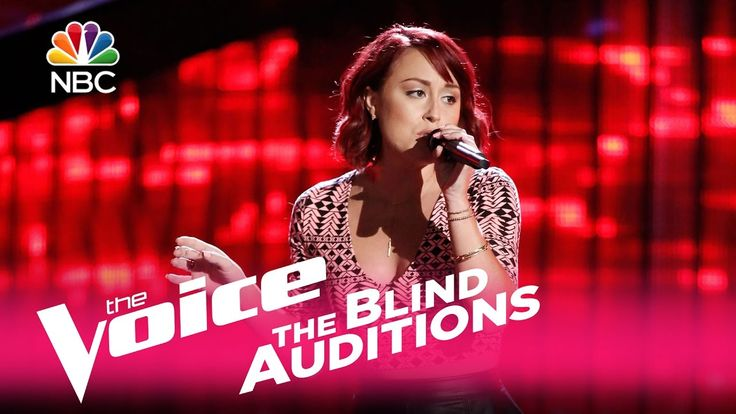 "The Voice 2017 Blind Audition - Casi Joy: ""Blue"" - YouTube"