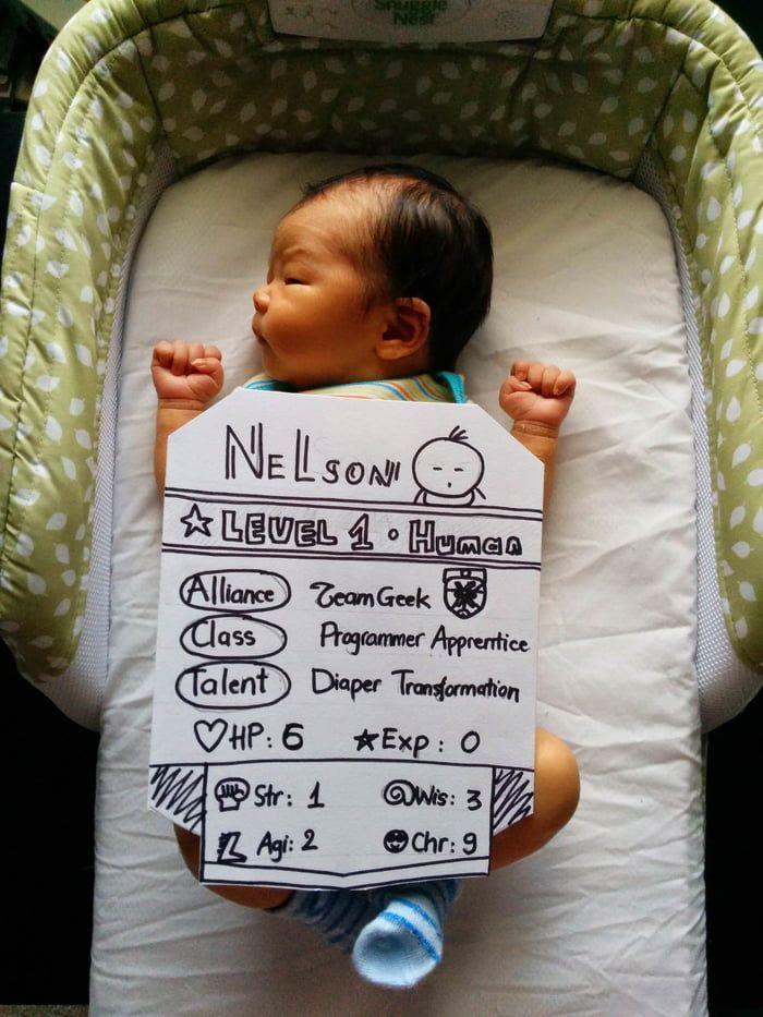 Kid RPG stats | Gaming is Life | Games, Rpg, News games