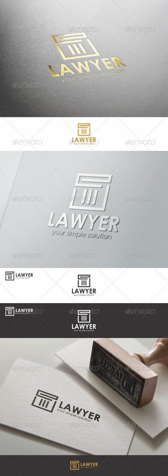 Lawyer - Justice Firm Logo. Lawyer Logo. Monument Column Logo abstract symbol – Is a logo that can be used for Lawyer agencies, Law firm, Judicial and Legal agencies, insurance companies, banks, finance, real estate, websites logo, and other uses. Lawyer Legal Logo is a logo that can be used for advocacy and professional laws, law firms, etc. Excellent logo, easy memorable, simple shapes, unique concept.