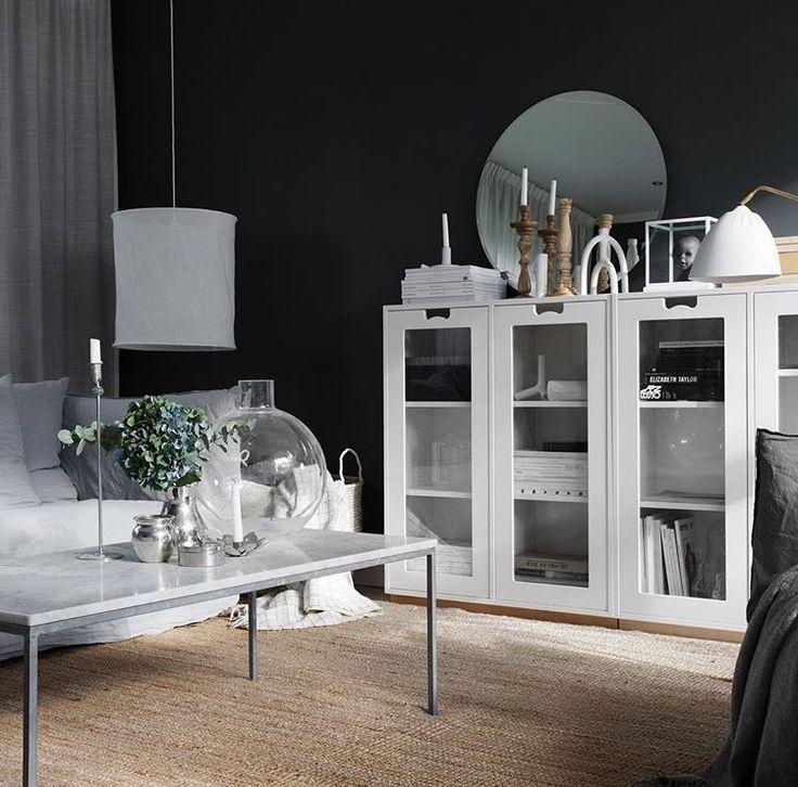 Inredningsfotografen for Metro Mode Home and Sanna Fischer Nordström