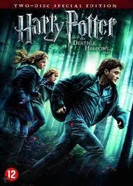 Harry Potter en de Relieken van de Dood  part 1