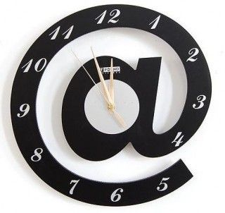 10 Images About Cool Clocks On Pinterest Great Gifts