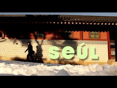 Tips para viajar a Seúl - AXM Seul #1 - YouTube http://www.alanxelmundo.com/