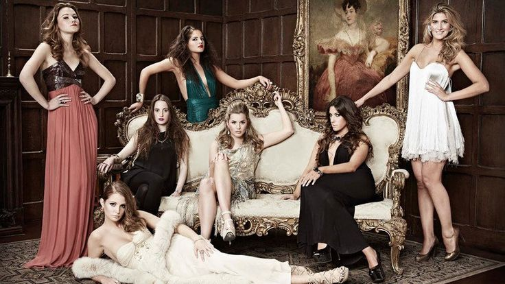 Made in Chelsea 2011 Saison 6, Épisode 8 - en streaming, serie complete vf youwatch vk | FILMSTREAMING-HD.COM
