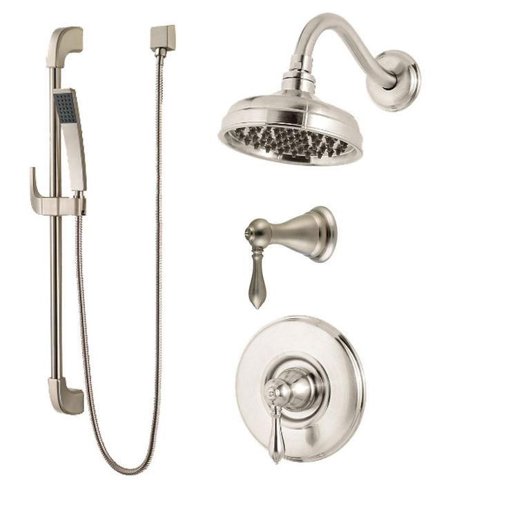 View The Pfister B89 7mb Marielle Shower System At