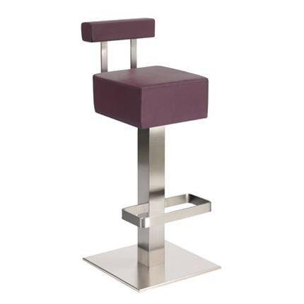 Designová otočná barová židle HX 4448