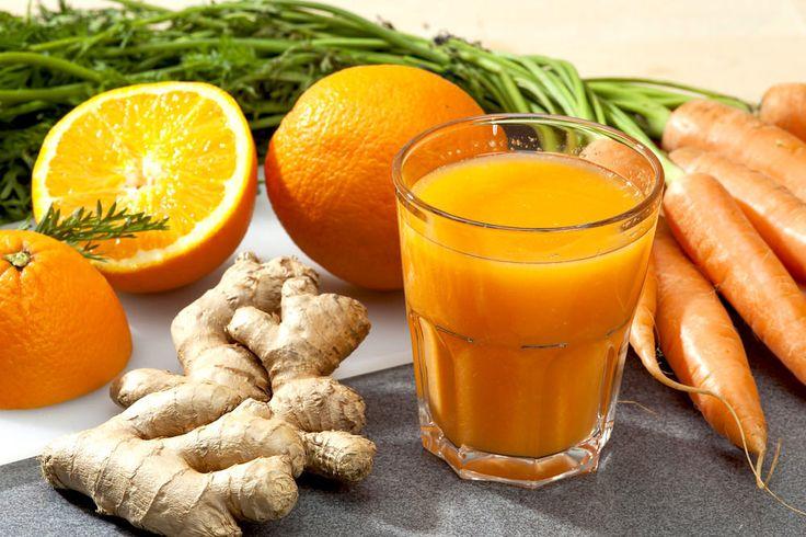 Gesunde Säfte, die dein Immunsystem stärken! – Kayla Itsines