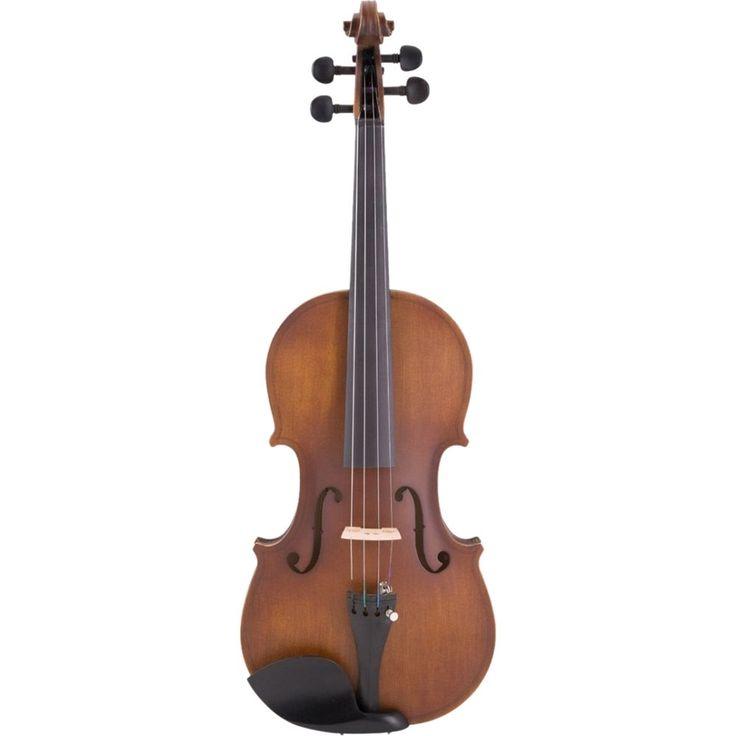 Ravel - 4/4 Student Violin - Natural