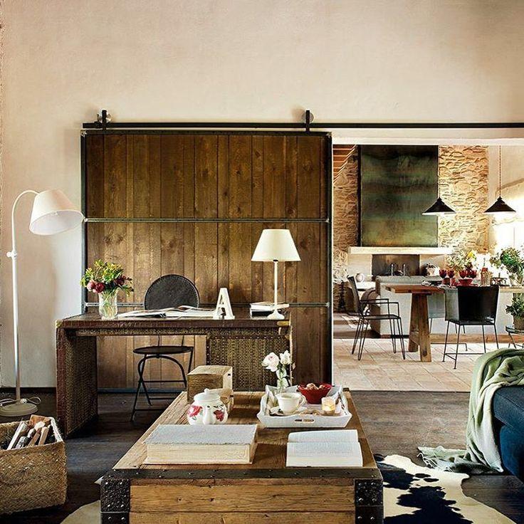 Las 25 mejores ideas sobre cocina de espacios abiertos en - Casas con espacios abiertos ...
