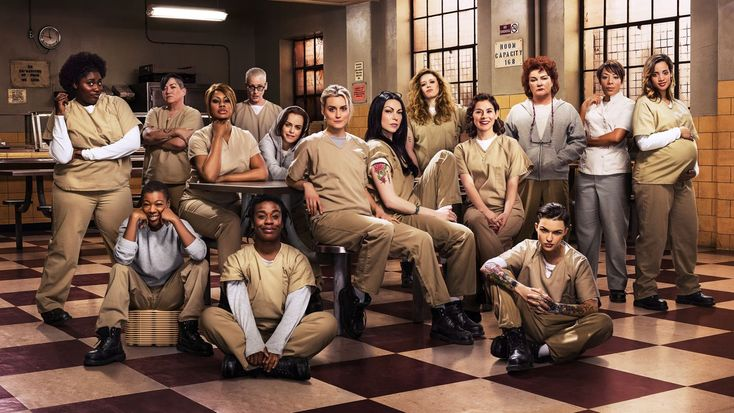 From Piper to Poussey, a scorecard on the MVP convicts of Netflix's hit show