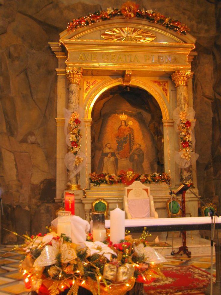 Virgens del Rosário de Las Lajas