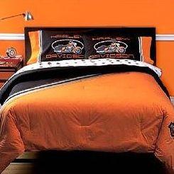 harley davidson bedding queen   Harley Davidson Bedding King Size   King & Queen Bedding