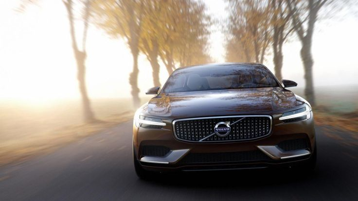 2018 Volvo S60 Will Have the Same Rivals with S90 | 2017,2018,2019 Car Guide
