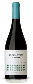 Maycas del Limari - 2011 Pinot Noir