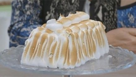 Heel Holland Bakt: Omelet Sibérienne