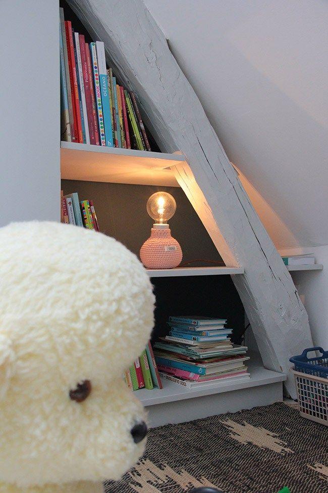 Chez Emilie, du blog Poligöm : visite privée et interview
