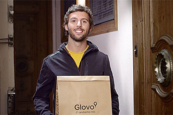 Instant delivery, Glovo festeggia il primo compleanno in Italia - Glovo, l'innovativa piattaforma per il local deliveryultraveloce, festeggia il primo anno di attività in Italia conpiù di 500 corrieri e 250 partner.