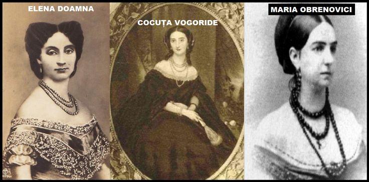 Despre bărbatul Alexandru Ioan Cuza și femeile importante din viața sa – CYD.RO