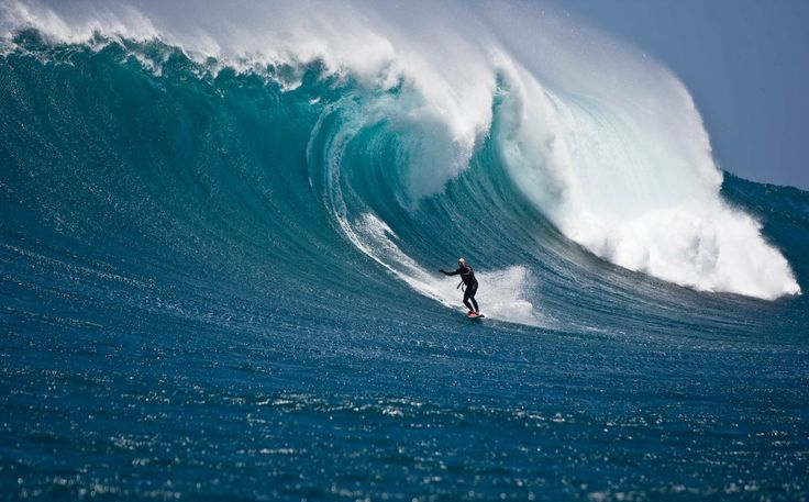 *TO SURF