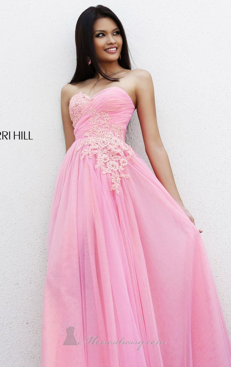 34 best Uniquely Yours Prom images on Pinterest | Prom dresses, Ball ...