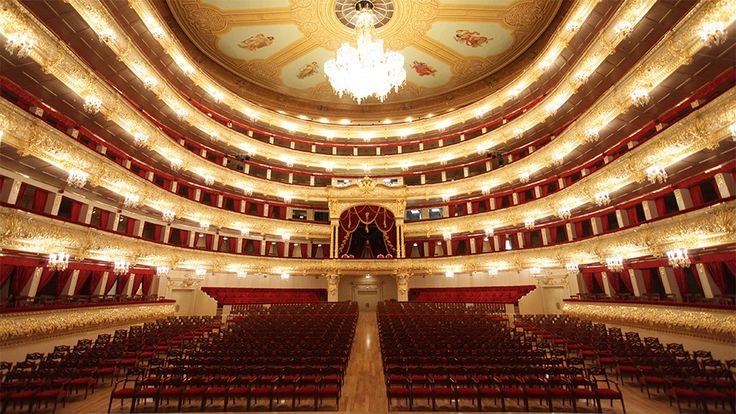 Travel just minutes to see some of Brisbane's best cultural performances at QPAC including the Bolshoi Ballet at the Bolshoi Theatre