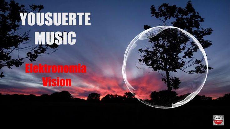 MUSICA ELECTRONICA PARA HACER EJERCICIO CARDIO 2017 (Elektronomia - Visi...