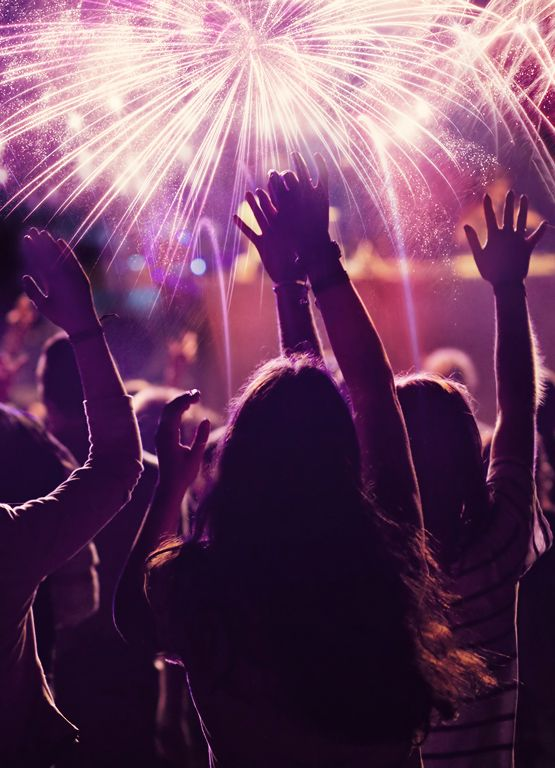 Descubre todo sobre los festejos de #AñoNuevo en el mar, en la gran fiesta de #Valparaiso