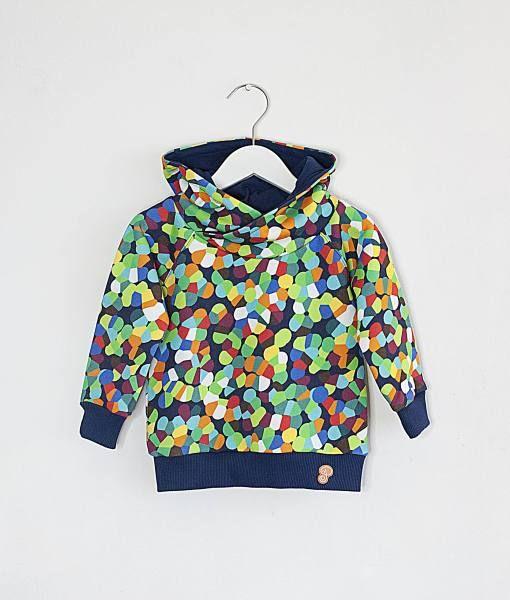 sklep dziecięcy, ubrania dla dzieci, polska marka, kolorowe bluzy