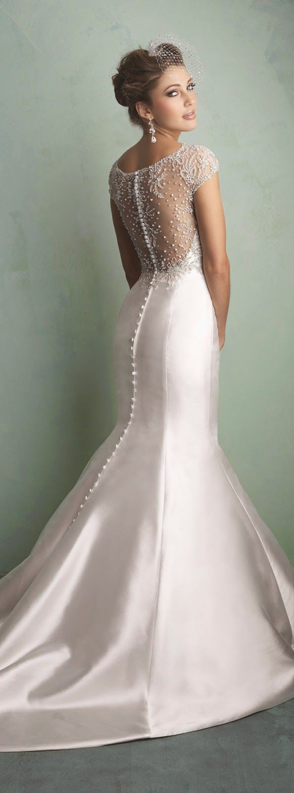beautiful perfect dress for women - inspiration (288)