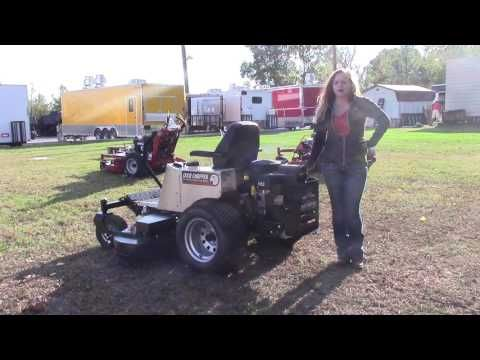 "Dixie Chopper Magnum 2560BR - 25 hp Briggs 60"" Zero Turn Lawn Mower Review - http://sleequipment.com/news/dixie-chopper-magnum-2560br-25-hp-briggs-60-zero-turn-lawn-mower-review/"
