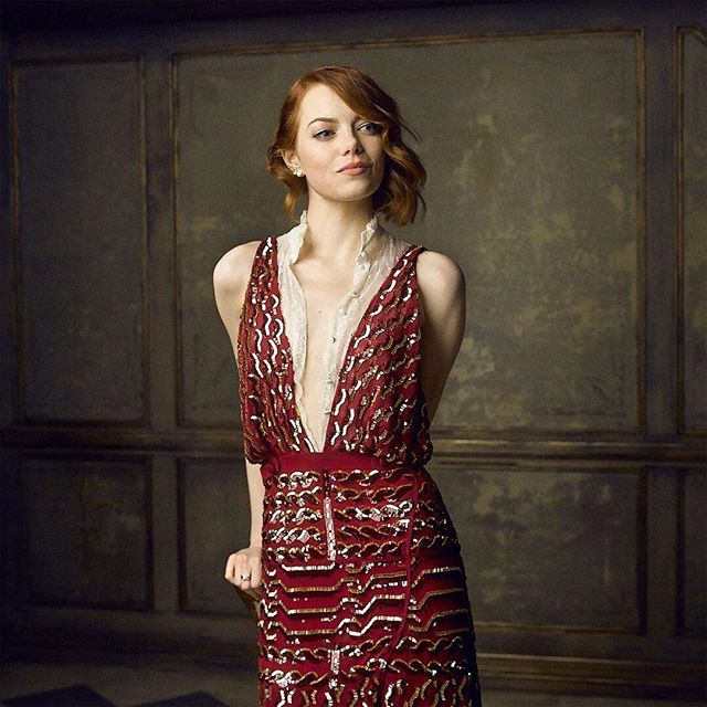 How great of a prom date would Emma Stone be? At the link in bio Emma Stone responds to a high schoolers La La Land-inspired prom invitation. Photograph by @MarkSeliger.  via VANITY FAIR MAGAZINE OFFICIAL INSTAGRAM - Celebrity  Fashion  Politics  Advertising  Culture  Beauty  Editorial Photography  Magazine Covers  Supermodels  Runway Models