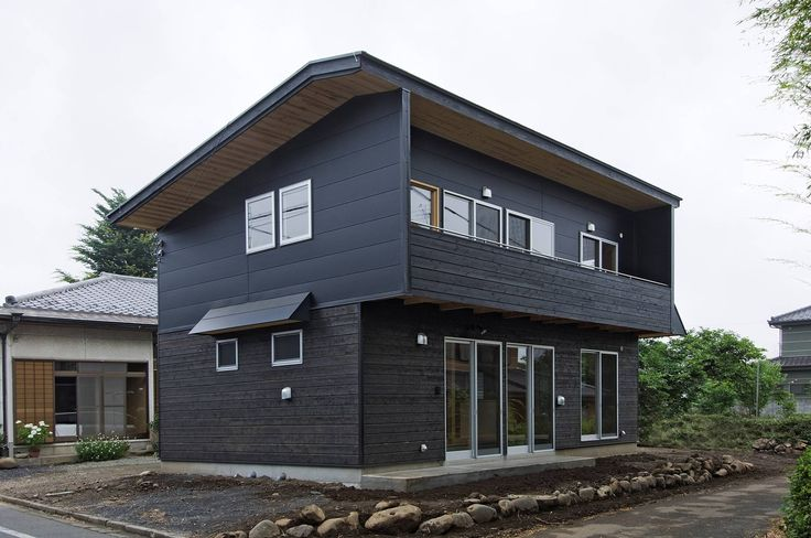Tiny, affordable house in Japan