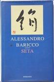 Seta - Alessandro Baricco  aNobii