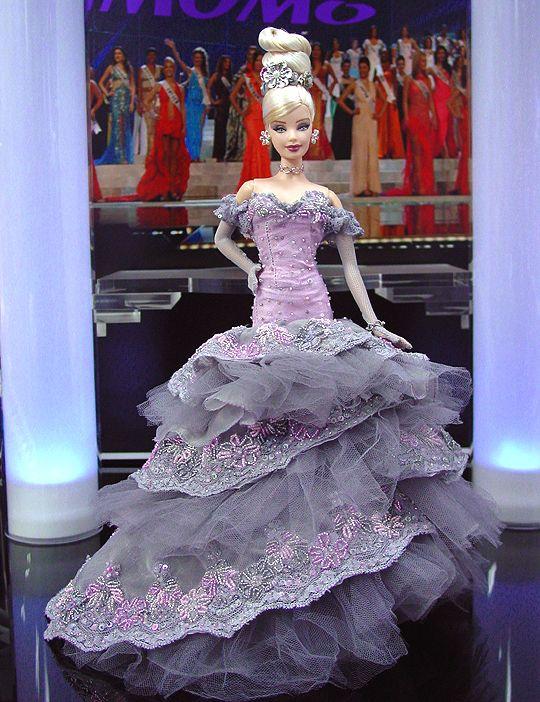 Miss New York 2010