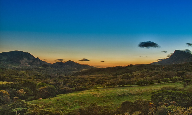 Santa Lucia, Boaco-Nicaragua | Gumonx