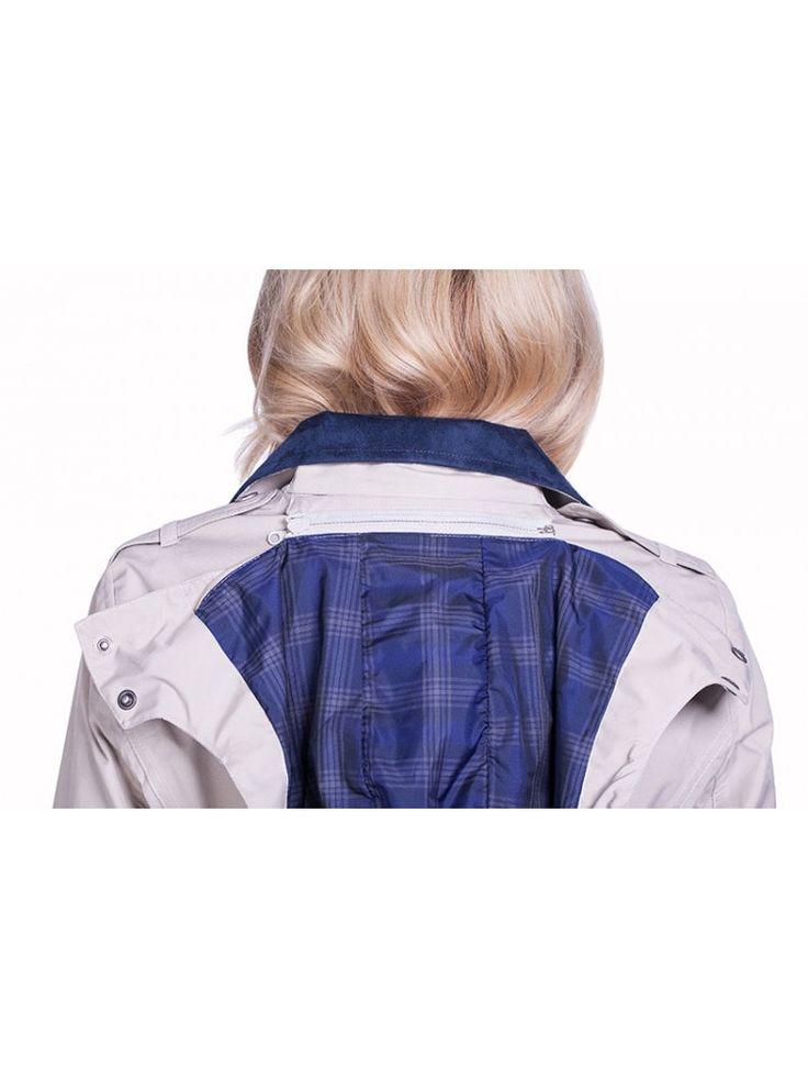 Synge Lightweight Waterproof Jacket, GORETEX Jacket Womens Waterproof Winter Coat, Dubarry Jacket