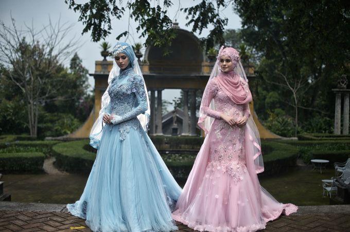 Laksmi Wedding Trend 2017 by LAKSMI - Kebaya Muslimah & Islamic Wedding Service - 007