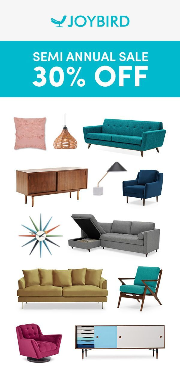 Experience Joy Wherever You Are Don T Miss Out Save 30 Off Everything During Our Semi Annual S Furniture Industrial Interior Design Office Retail Furniture