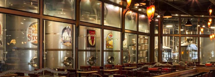 Image result for brewery restaurant interior