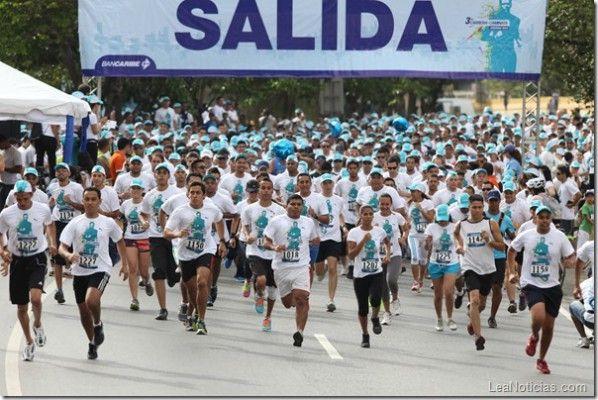 Carrera y caminata Bancaribe promovió el bienestar de su gente - http://www.leanoticias.com/2013/07/27/carrera-y-caminata-bancaribe-promovio-el-bienestar-de-su-gente/