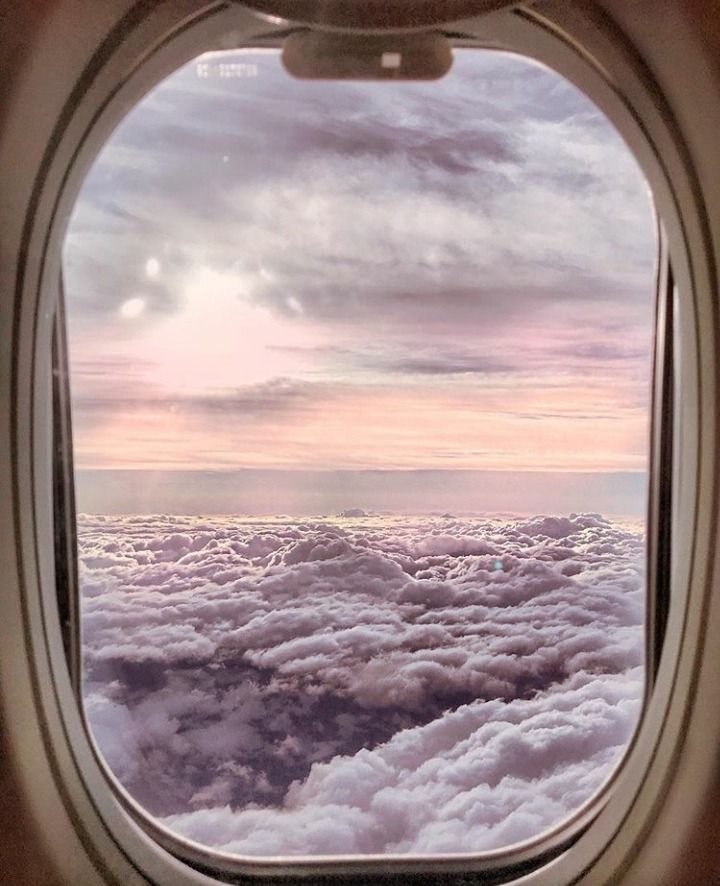 Pin By Ash Grey On Mother Nature Travel Aesthetic Airplane